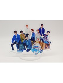 Standee STRAY KIDS mediano...