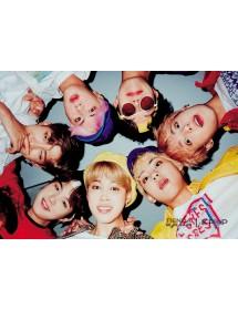 Poster del grupo BTS 2 -...