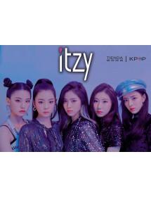 Poster del grupo ITZY 1 -...