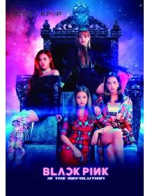 Poster de BLACKPINK  -...