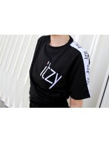 Camiseta ITZY sport -...