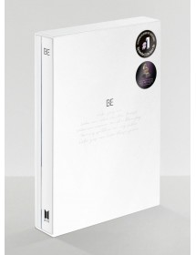 BTS - BE ESSENTIAL EDITION...