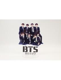 Standee de BTS grande (15cm)